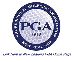 NZ PGA Home Page